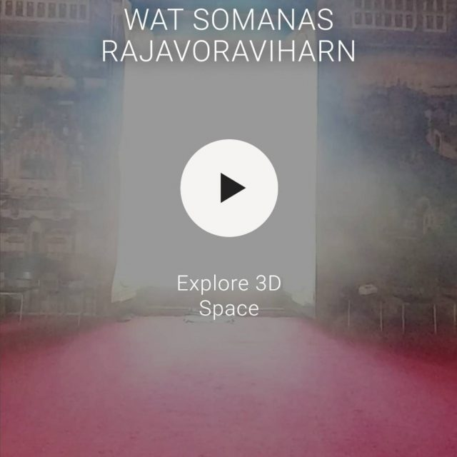 Wat Somanas Rajavaravihara