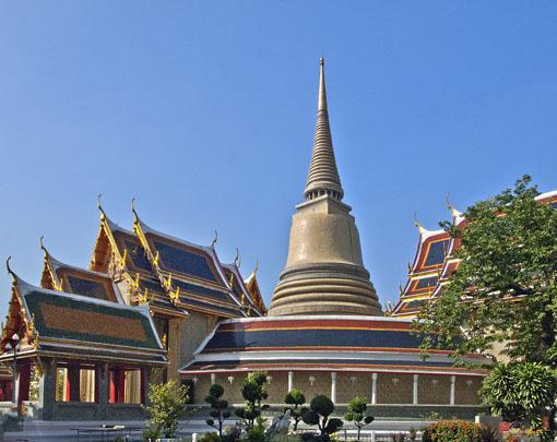 Bangkok, Thailand, December 6, 2007